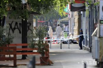 Maďarská polícia po sobotňajšom výbuchu hľadá u cestujúcich výbušniny