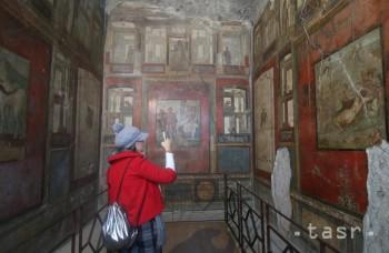Talianske múzeá zažili zlatý rok, návštevnosť lámala rekordy