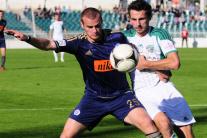 Lukáš Pauschek (vľavo)