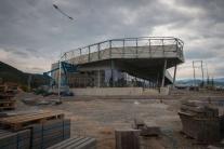 Rekonštrukcia autobusovej stanice v B. Bystrici