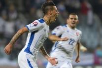 ONLINE: Slováci vyhrali v Luxembursku. Postúpili na EURO 2016