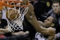 NBA: Leonard dosiahol kariérne maximum a triumf Spurs