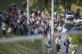 Vo Viedni si nález bomby vynútil evakuáciu a obmedzenia v doprave