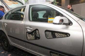ŠIOV pracuje na zelených vozidlách