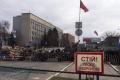 Na východe Ukrajiny zahynul pozorovateľ organizácie OBSE