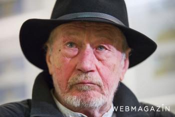 Zomrel svetový slovenský kameraman Igor Luther