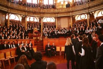 Kritériom pre štúdium v zahraničí je pre mladých ľudí prestíž školy