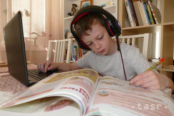 Rezort školstva: Do projektu Spolu múdrejší sa zapojí takmer 500 škôl