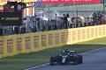 F1: Tretí tréning na VC Ruska bol v réžii Hamiltona