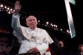 Kostol sv. rodiny je spätý s pápežom Jánom Pavlom II.
