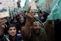 Hnutie Hamas kritizuje plány na sťahovanie ambasády USA Tel Avivu