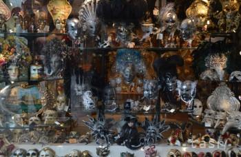 Navštívili sme karneval v Benátkach: Masky, štýl a drahé jedlo
