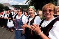 Severomaďarská obec Mlynky slávi 270. výročie zalo
