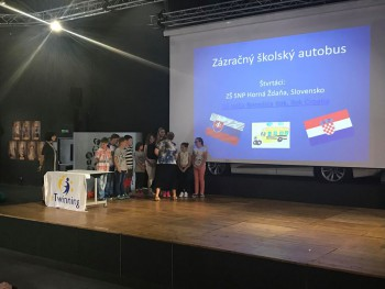 Víťazi Národnej súťaže eTwinning 2018 boli ocenení