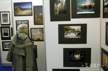 Levočská galéria ponúkne slovenskú tvorbu aj ruskú výstavu fotiek