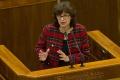 Plénum schválilo protischránkový zákon, sľubuje väčšiu transparentnosť