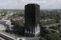 Požiar Grenfell Tower: Pri identifikácii obetí pomôžu aj experti z USA