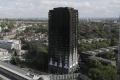POLÍCIA: Počet obetí požiaru v Grenfell Tower bude asi nižší než 80