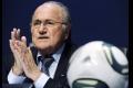 FIFA odstránila vo svojej centrále plaketu s Blatterom