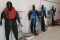 VIDEO: Zbierku historickej potápačskej vytvoril P.Ferdinandy