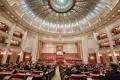 Voľby do parlamentnej komory v Egypte sa budú konať v auguste