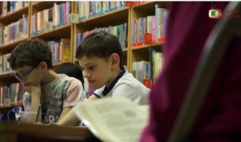 VIDEO: Ako strávili Noc s Andersenom deti v prešovskej knižnici