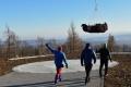 Horolezec vo Vysokých Tatrách padal 30 metrov, pomáhali mu záchranári