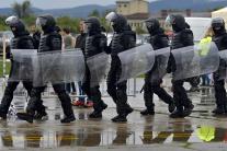 Deň väzenskej a justičnej stráže (ZVJS) v Piešťano