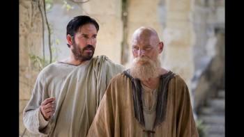 Do kín mieri historický príbeh o najväčšej osobnosti kresťanstva