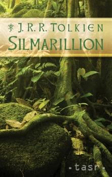 Kniha pod stromček: J. R. R. Tolkien: Silmarillion