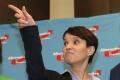 Líderku protimigračnej Alternatívy pre Nemecko prijali v Moskve