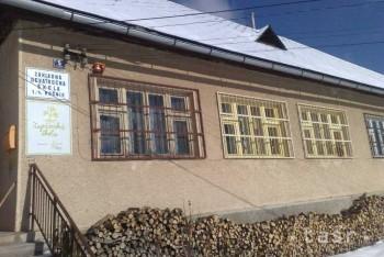 Environmentálna škola v Zaježovej mala po vzniku štyroch žiakov