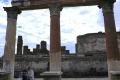 V Pompejach otvorili pre verejnosť zrekonštruované múzeum