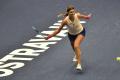 Mertensová postúpila do 2. kola turnaja WTA v Ostrave