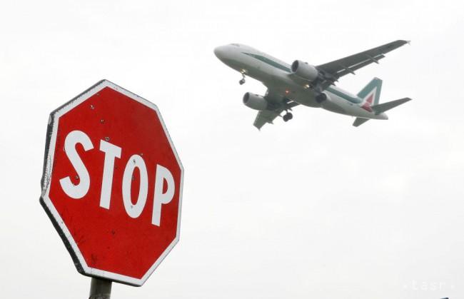 Argentína musí zaplatiť za znárodnenie leteckej spoločnosti