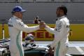 Mercedes vo francúzskej kvalifikácii potvrdil dominanciu