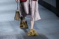 Talianska značka Gucci zrušila kolekcie s pravou kožušinou 02607c769bb