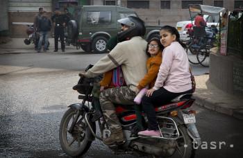 Metropolou s najhoršou kvalitou ovzdušia je indické Naí Dillí