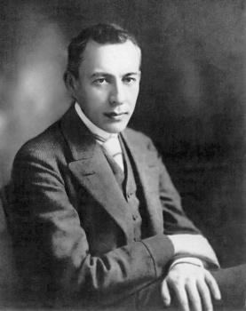 Pred 145 rokmi sa narodil ruský skladateľ Sergej Rachmaninov