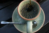 Jedna z najdrahších káv na svete