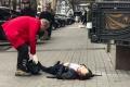 VIDEO: V Kyjeve zastrelili bývalého poslanca ruskej Štátnej dumy