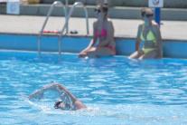Kúpalisko Delfín