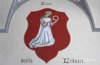Katarínkin prameň pod Lednickým hradom pripomína vernosť až za hrob