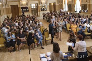 Takmer 80 cudzincov sa zapojí do Letnej univerzity slovenského jazyka