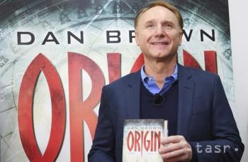 Nová kniha D. Browna Pôvod prináša tému konfliktu vedy a náboženstva