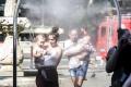 Teploty v južnej polovici Slovenska budú v stredu atakovať 34 stupňov