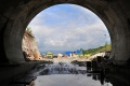 NDS pri tendri na uzatvorenie tunela Višňové porušila zákon