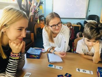 Stredoškoláci podporili prešovské nadané deti