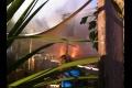 Pri požiari v čínskom hoteli zahynulo desať ľudí