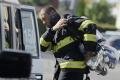 V Hliníku nad Hronom vybuchol v bytovom dome plyn